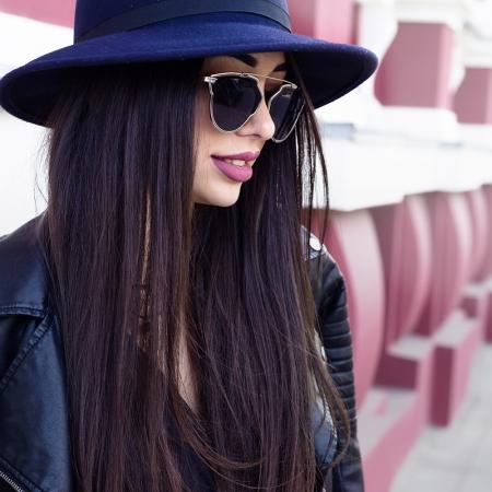 아름다운 긴 머리를 꿈꾸다