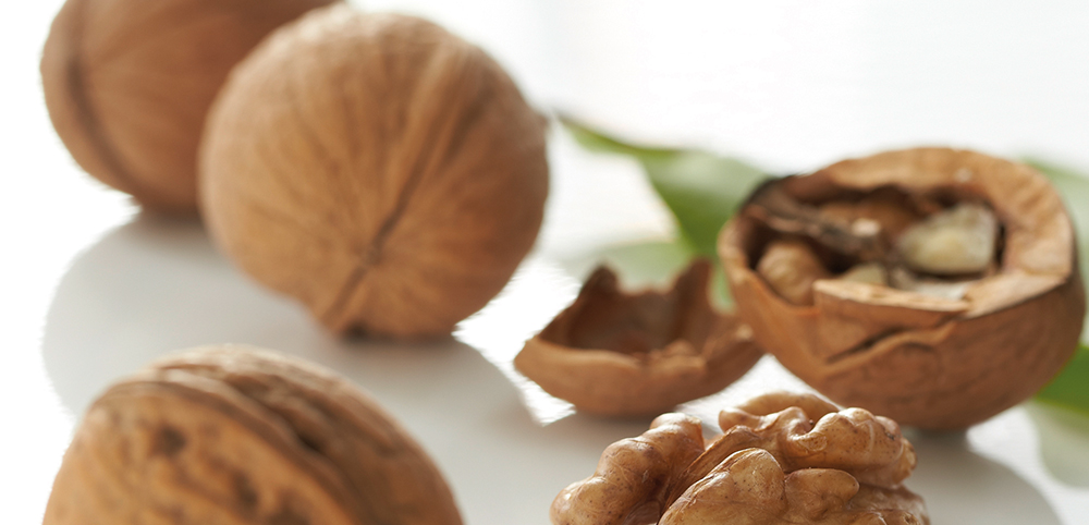 walnut oil, omega 9 fatty acids, balanced moisture, natural ingredients, essential, natural haircare, quality
