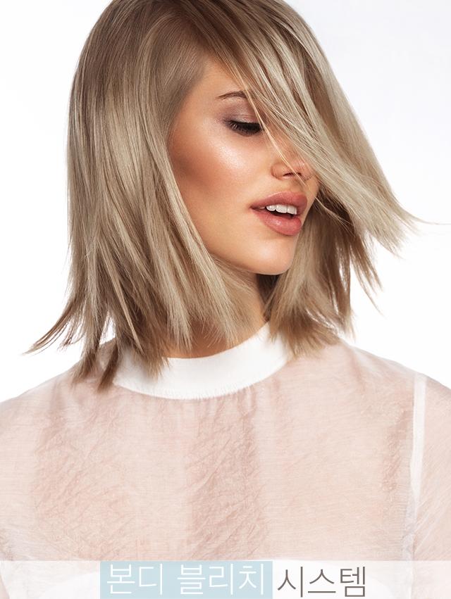 salon systems, Bondi bleach, bleaching, anti damage, blonde