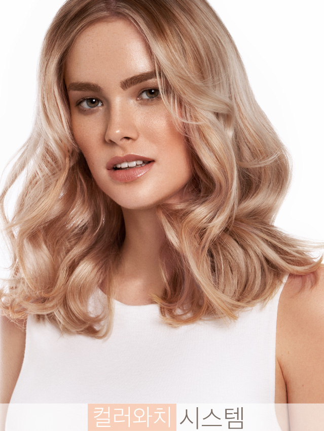 salon systems, colorwatch, treatment, hair coloring, protection